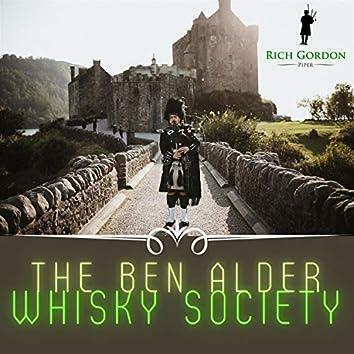 The Ben Alder Whisky Society