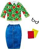 Barbie Fashion Dress - Teacher -