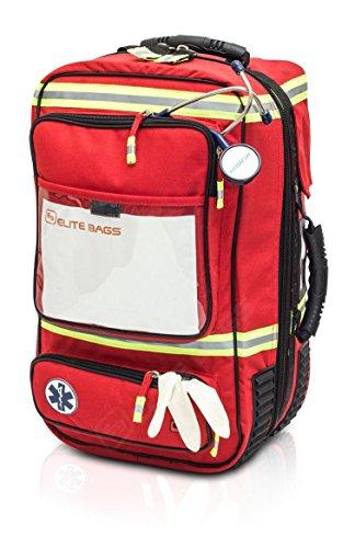 Mochila táctico sanitaria de rescate EMERAIR'S