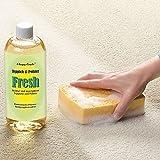 Hagen Grote Reinigungskonzentrat Teppich & Polster Fresh 1 Liter, reinigt und imprägniert, entfernt auch hartnäckigen Schmutz, sehr ergiebig