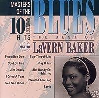 Best of by Laverne Baker (1991-05-03)