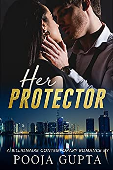 Her Protector by [Pooja Gupta]