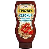 Thomy Ketchup 30% weniger Zucker
