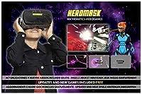 Visore VR Realta Virtuale + Gioco educativo bambini [Operazioni Matematica e calcolo mentale] Regalo Originale per bambino 5 6 7 8 9 10 11 12 anni [Natale - Compleanno] Occhiali Realtà Virtuale #1