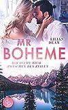 Mr Boheme: Ich suche dich zwischen den Zeilen von Lilian Dean