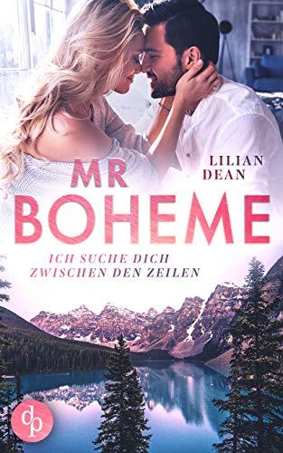 Mr Boheme: Ich suche dich zwischen den Zeilen