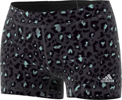 Adidas Women's Training Techfit Print Short Tights