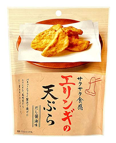 MDホールディングス エリンギの天ぷら ×12個