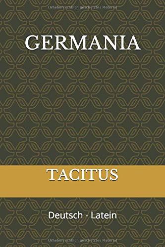 GERMANIA: Deutsch - Latein
