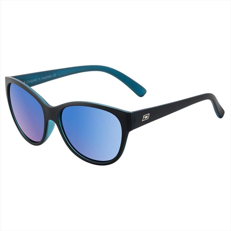 Dirty Dog Arrow Sunglasses  Satin Black