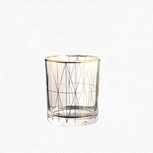 Kristall-Korn-Verfassungs-Bürsten-Halter-Silber Bling Handcrafted Kamm, Bürste Feder-Bleistift-Halter Pot Cup Lagerung kosmetische Werkzeuge Organisator-Behälter Kerzenleuchter