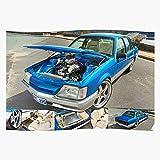 Vk Tubbed Automotive HSV Holden Commodore Hdt Australia,