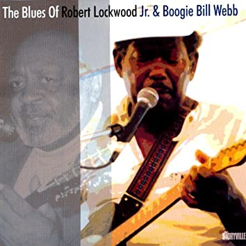 The Blues Of