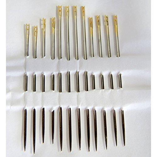 Best Price MAHAO Self-Threading Needles