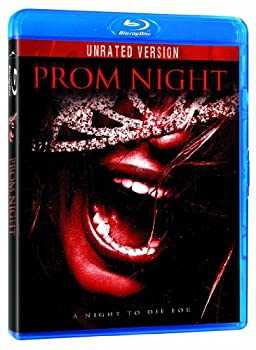 Prom Night  Unrated  Blu-ray