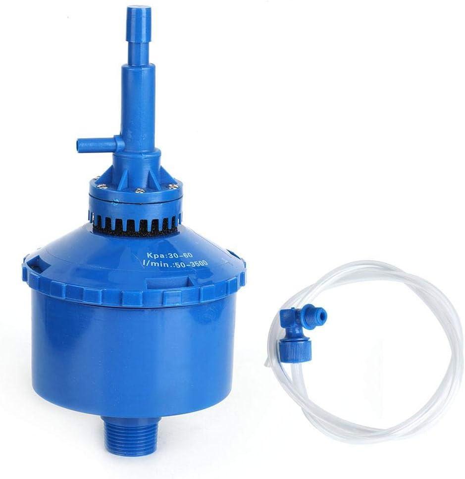Yosoo Plastic Vacuum 全国どこでも送料無料 Regulating 3500L HL-MP44 MIN 永遠の定番 Valve