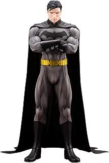 DC Comics: Batman (with Bonus Part) Ikemen Statue