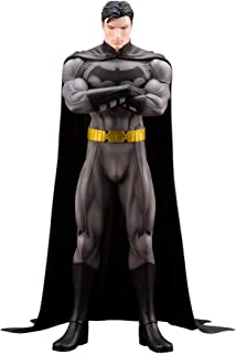 DC Comics: Batman (with Bonus Part) Ikemen Statue