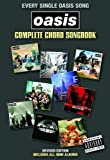 Oasis: Complete Chord Songbook (2009 Revised Edition) [Lingua inglese]