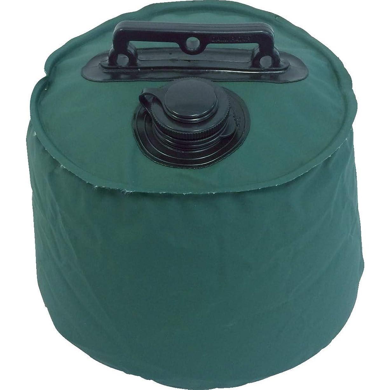 内陸ビン罰TRUSCO(トラスコ) 屋外用 マルチウエイト 6L グリーン TMW-6L