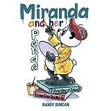 Miranda And Her Panda