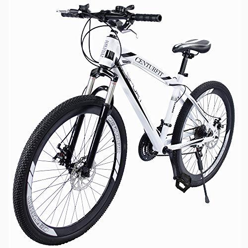 bicicleta de montaña plegable centurfit fabricante CENTURFIT
