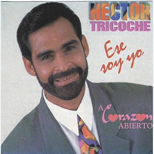 Hector Tricoche