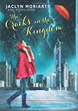 The Cracks in the Kingdom (The Colors of Madeleine, Book 2): Book 2 of The Colors of Madeleine (2)