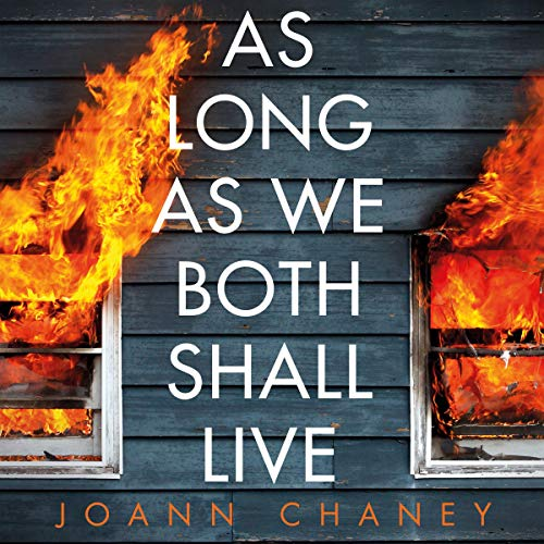 Couverture de As Long As We Both Shall Live