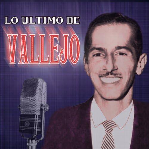 Orlando Vallejo