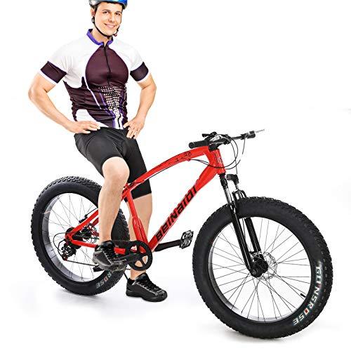 Amikadom 21 Mountain Bikes