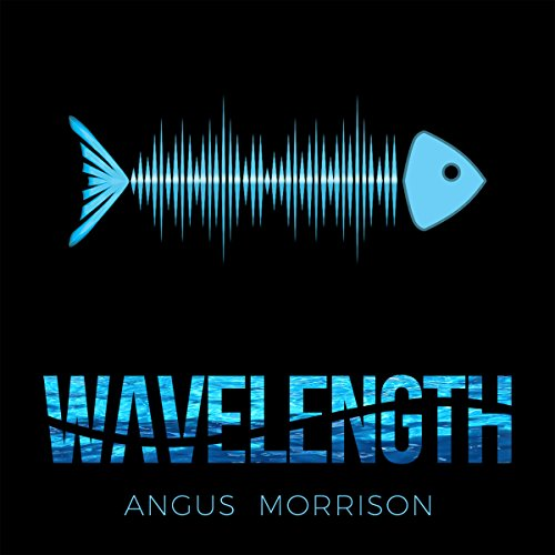 Wavelength audiobook cover art