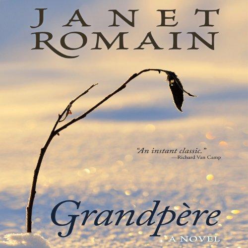Grandpere audiobook cover art