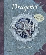 El dragon de las nieves/ The Frost Dragon Species Guide: Una expedicion polar/ A Polar Expedition (Spanish Edition)