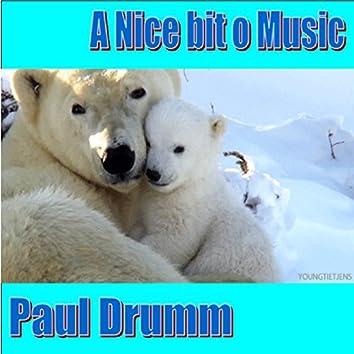 A Nice bit o Music