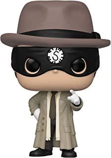Funko Pop! TV: La oficina - Dwight el estrangulador, 3.75 pulgadas
