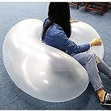 Gcroet Wasserblase Ball Super Wubble Blase Ball Transparente