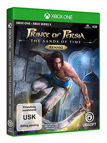 Prince of Persia: The Sands of Time Remake - [Xbox One]