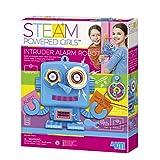 Best 4M Robots - 4M Intruder Alarm Robot Kids Science Kit Review