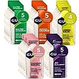 Best Energy Gels - GU Energy Original Sports Nutrition Energy Gel, 24-Count Review