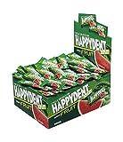 Happydent Sandía, Chicle Sin Azúcar - 200 unidades