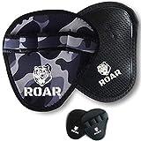 Roar® Guantillas Gimnasio, Grip Pad, Almohadilla Barra Gimnasio, Grip...