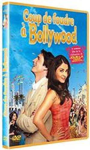 Coup de foudre à Bollywood [Francia] [DVD]