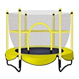 mit Netzen Home Kinder Indoor Bounce Bett Kinder mit Pflege Net Family Entertainment Bounce...