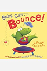 Baby Can Bounce! Paperback