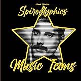 Spiroglyphics Music Icon
