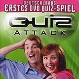 Quiz Attack  (DVD-Spiel)