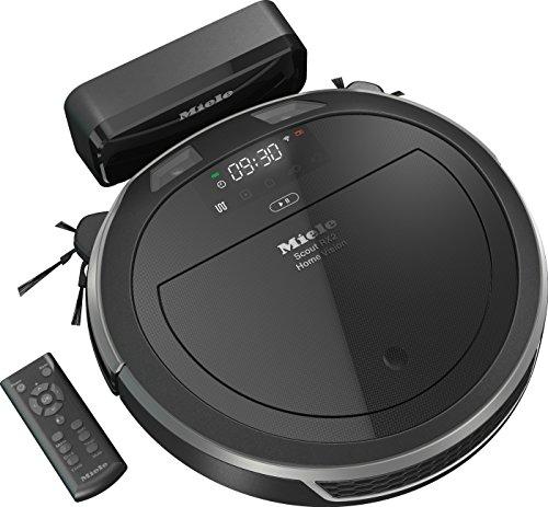 Aspirador Robot MIELE Scout RX2 Home Vision (Autonomia: 120 min )