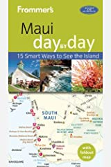 Frommer's Maui day by day Kindle Edition