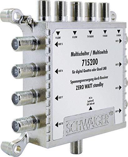 SCHWAIGER SCHWAIGER -5200- Multischalter 5 Bild